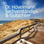 Dr. Hövelmann erhält Auftrag zur Schadensuntersuchung an Kühlturm