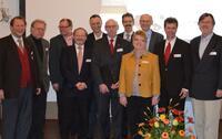 3. Würzburger Schimmelpilz Forum voller Erfolg
