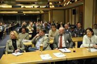 12. internationale Haupttagung der Agrar- und Veterinär- Akademie (AVA) sehr erfolgreich absolviert