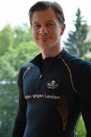 Laufen gegen Leiden - Weltweit 1. Vegane Ultramarathonstaffel B12