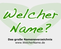Über Vornamen und Nachnamen: NAMENSRECHT in Deutschland