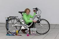 Der Fahrrad-Frühjahrscheck