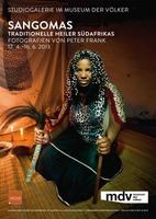 Auf der Spur traditioneller Heiler/innen Südafrikas