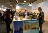 Hotelgutscheine im Aufwind: ANIMOD blickt auf erfolgreichste ITB zurück