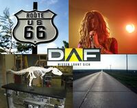 Die DAF-Highlights vom 8. bis 14. April 2013