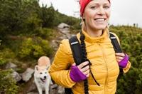 Wandern mit Hund: Von der Nordsee bis in die Südtoskana