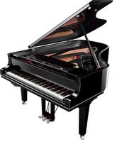 YAMAHA Piano Neuheiten auf der Musikmesse 2013 - Europa-Premiere für TransAcoustic Technologie; neue Silent-Pianos mit SH-System und CX-Flügel live erleben