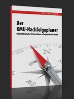 Der KMU-Nachfolgeplaner – Jens Grasshoff