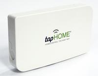 """""""App"""" ins Z-Wave-Smart Home per Smartphone oder Tablet"""
