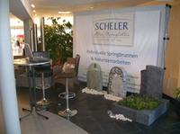 """""""Frühlingszauber"""" - SCHELER Stein-Manufaktur ist dabei"""