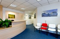 Business Center überrascht mit untypischem Dienstleistungsspektrum:  ecos office center forbach