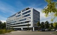 Nachhaltige Bürolösungen für Unternehmen und unsere Umwelt: ecos office center darmstadt europaviertel