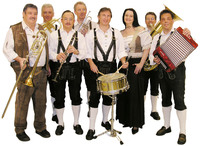 """""""Die Hofbräuhaus-Show mit Gerd Landes und Band"""""""