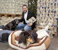 Hilfe für Deutschlands Tierheime