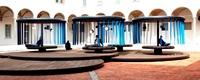 MKT AG bringt Designinstallation auf die Mailänder Möbelmesse