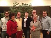 Sabine Jumpertz ist neue Vorsitzende der FDP Baesweiler