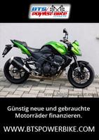 Motorrad Finanzierung und Leasing