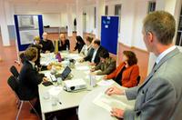 Öko-Zentrum NRW: Neue Seminarangebote zum Nachhaltigen Bauen