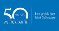 Wertgarantie: 50 Jahre Kundenbindung für den Fachhandel
