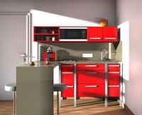 Projektentwickler nehmen Küchen ins Visier