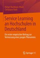 showimage Service Learning: Junges Phänomen an deutschen Hochschulen