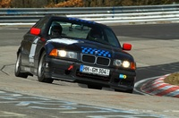 SeoKo-Feinkleid-Racing: Mit fast 150 PS in die grüne Hölle