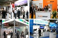 elcomUkraine presenting 401 exhibitors from 17 countries