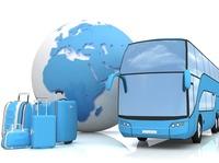 Busreise nach Ukraine, Russland oder Deutschland
