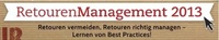 1. Fachkonferenz Retourenmanagement für Versand- und Onlinehandel