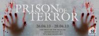 Prison of Terror: Zombies und Untote im Alten Gefängnis