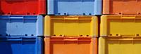 Behälterbörse sponsert den 9. Logistikevent