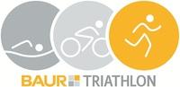 Am Pfingstsonntag startet der 13. BAUR-Triathlon