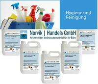 Professionelles säubern mit Reinigern aus dem Norvik-Shop