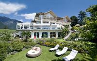 Das 4 Sterne Hotel Sonnbichl in Südtirol überzeugt durch familiäre Herzlichkeit