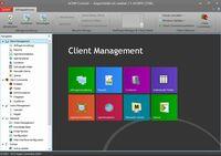 Aagon präsentiert Client Management der nächsten Generation