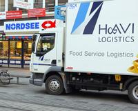 Moderne Logistikprozesse erfolgreich etabliert