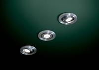 Innovative Leuchten und LED Einbaustrahler schaffen Atmosphäre