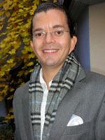 Massgefertige Kleidung in Zürich -  Johannes Grieder, Personalshopper und Fashion Consultant