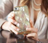 Luxuriöse Schutzhüllen für iPhone 5 und Samsung Galaxy S4