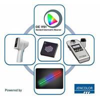 SENSOR+TEST: MAZeT präsentiert Embedded Color Measurement Systems