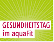 Gesundheitstag im aquaLaatzium