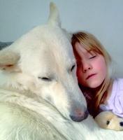Bowelia-Tiernahrung unterstützt Sonja Zietlow