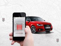 Audi A1 Heartbeat Run: Razorfish schickt Audi Fans per Smartphone auf Schlüsseljagd