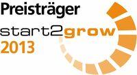PremioCent - Gewinner beim Startup-Wettbewerb Start2Grow