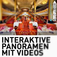 Filmproduktion Bremen bietet interaktive Panoramen mit Videos