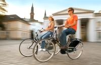 Radeln durch Oldenburg