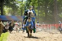 Burg Satzvey: Im Zeichen der Ritter