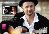 Musikalische Sehnsucht nach Urlaub in Dänemark  -  Musik von Pat Fritz ab sofort auf DVD