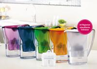 showimage BWT gewinnt Marktanteile im deutschen Markt für Tischwasserfilter