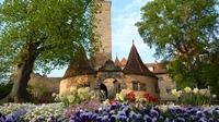 Von Aroma- bis Lotosgarten - Website, App und Broschüre beschreiben jetzt 33 grüne Ausflugsziele